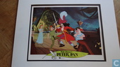 Lobby Card Peter Pan