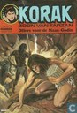 Comic Books - Korak - Offers voor de Maan-godin