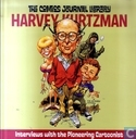 Harvey Kurtzman - Interviews with the Pioneering Cartoonist