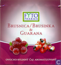 Brusnica/Brusinka & Guarana