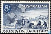 Antarctica Research