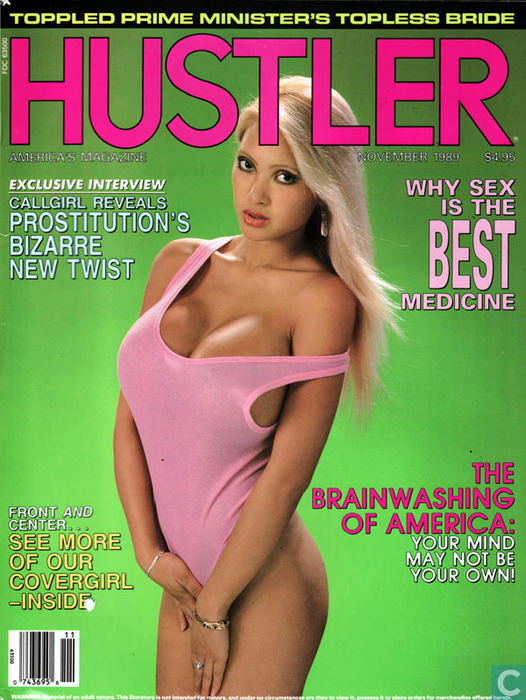 God hustler mag website ass peach