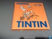 Tintin images en action