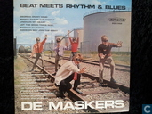 Beat Meets Rhythm & Blues