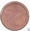 Coins - Germany - Germany 5 cent 2005 (J)