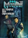 Le Temple des Crocodiles