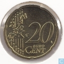 Coins - Germany - Germany 20 cent 2005 (G)