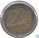 Coins - Germany - Germany 2 euro 2002 (F)