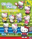 Hello Kitty sports danglers