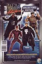 Bandes dessinées - X-Men - Droomserenade