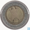 Germany 2 euro 2002 (G)