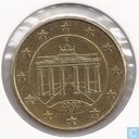 Coins - Germany - Germany 10 cent 2002 (D)