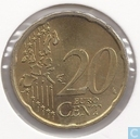 Coins - Germany - Germany 20 cent 2002 (G)