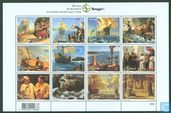 1998 Stamp Exhibition '98''Portugal (POR 647)