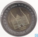 "Germany 2 euro 2006 (A) ""Schleswig - Holstein"""