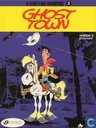 Comic Books - Lucky Luke - Ghost town