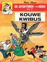 Comic Books - Nibbs & Co - Kouwe Kwibus