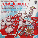 Richard Strauss: Don Quixote / Don Juan