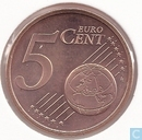 Coins - Germany - Germany 5 cent 2006 (F)