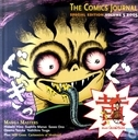 Comic Books - Comics Journal, The (tijdschrift) (Engels) - 2005 - Seduction