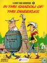 Bandes dessinées - Lucky Luke - In the Shadow of the Derricks