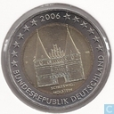 "Coins - Germany - Germany 2 euro 2006 (F) ""Schleswig - Holstein"""