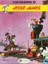 Bandes dessinées - Lucky Luke - Jesse James