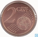 Coins - Germany - Germany 2 cent 2006 (A)
