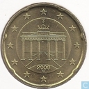 Coins - Germany - Germany 20 cent 2006 (G)