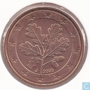 Coins - Germany - Germany 5 cent 2006 (J)