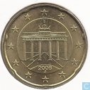 Coins - Germany - Germany 20 cent 2006 (J)