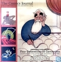 Bandes dessinées - Comics Journal, The (tijdschrift) (Engels) - Winter 2004 - Cartoonists on the Shock of Recognition