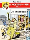 Comic Books - Nibbs & Co - De linkadoors