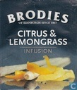 Citrus & Lemongrass
