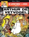 Comic Books - Nibbs & Co - Arthur de vetvogel