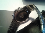 Most valuable item - Tag Heuer Horloge staal