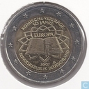 "Monnaies - Allemagne - Allemagne 2 euro 2007 (G) ""50th Anniversary of the Treaty of Rome"""