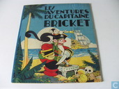 les aventures du capitaine bricket