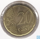 Coins - Germany - Germany 20 cent 2007 (A)