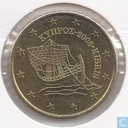 Coins - Cyprus - Cyprus 50 cent 2008