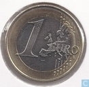 Coins - Cyprus - Cyprus 1 euro 2008