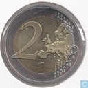 "Monnaies - Allemagne - Allemagne 2 euro 2007 (F) ""50th Anniversary of the Treaty of Rome"""
