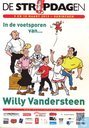 De Stripdagen - In de voetsporen van... Willy Vandersteen