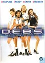 DVD / Video / Blu-ray - DVD - D.E.B.S.