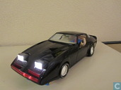 Trans Am Super Car Knight Rider