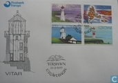 1985 Lighthouses