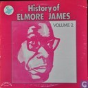 History of Elmore James volume 2