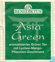 Asia Green