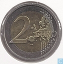 "Munten - Ierland - Ierland 2 euro 2007 ""50th anniversary of the Treaty of Rome"""
