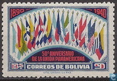 50 years Pan American Union